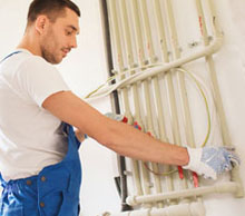 Commercial Plumber Services in Rancho Cucamonga, CA